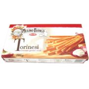 Grissini Breadsticks, Torinesi  - 280g